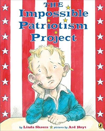 9780142413913: The Impossible Patriotism Project