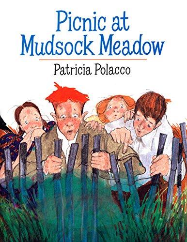 9780142413920: Picnic at Mudsock Meadow