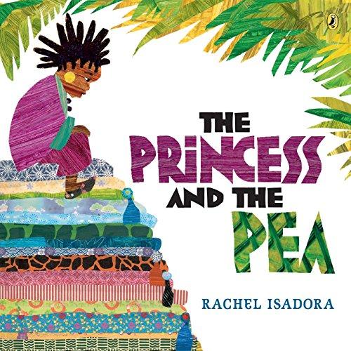 9780142413937: The Princess and the Pea