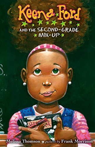 9780142413968: Keena Ford and the Second-Grade Mix-Up