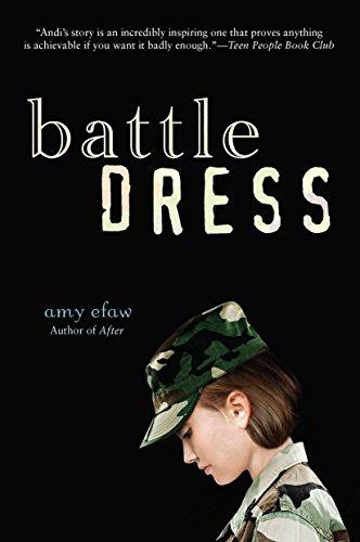 9780142413975: Battle Dress