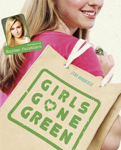 9780142414064: Girls Gone Green