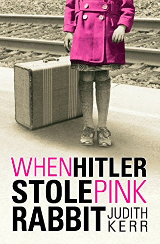 9780142414088: When Hitler Stole Pink Rabbit
