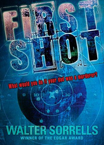 First Shot: Walter Sorrells