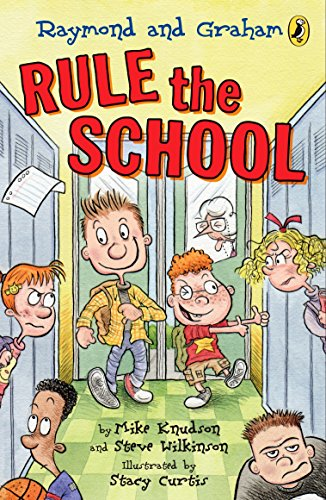 9780142414262: Raymond and Graham Rule the School (Raymond & Graham (Quality))