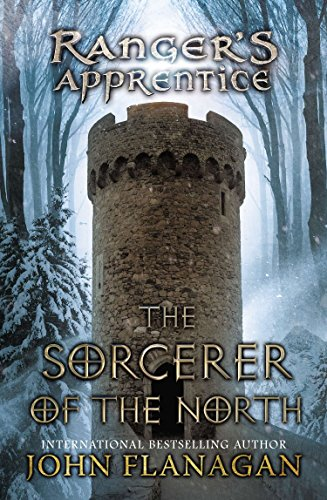 9780142414293: The Sorcerer of the North: Book Five