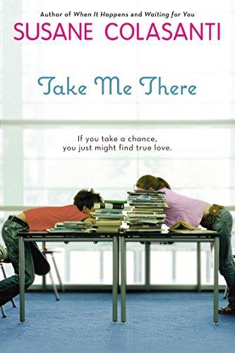 9780142414354: Take Me There