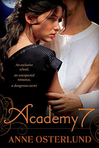 9780142414378: Academy 7