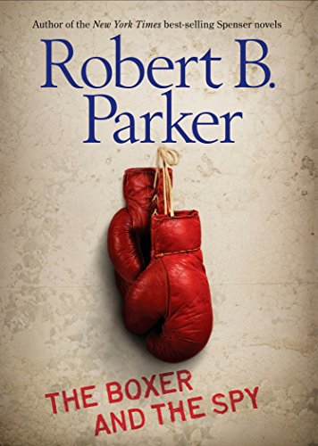 9780142414392: The Boxer and the Spy