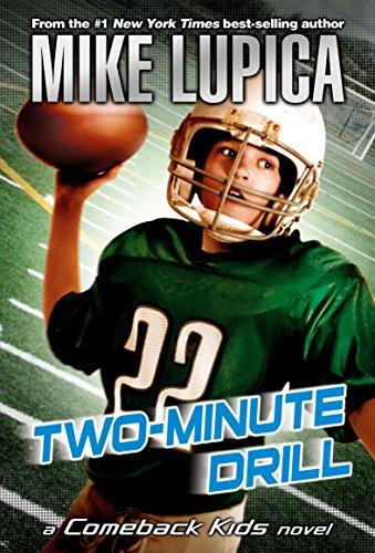 9780142414422: Two-Minute Drill (Comeback Kids)