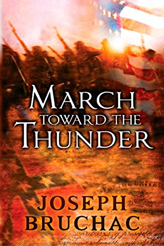 9780142414460: March Toward the Thunder
