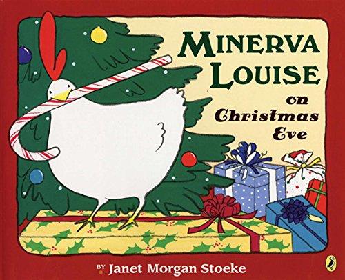 9780142414491: Minerva Louise on Christmas Eve