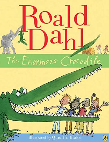 9780142414538: The Enormous Crocodile
