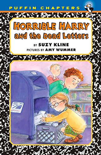 9780142414576: Horrible Harry and the Dead Letters