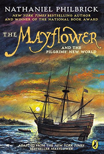 9780142414583: The Mayflower and the Pilgrims' New World