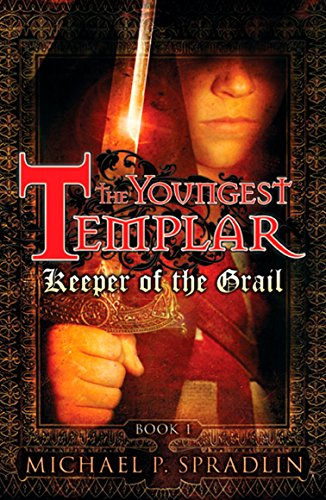 9780142414613: Keeper of the Grail (The Youngest Templar, Book 1)