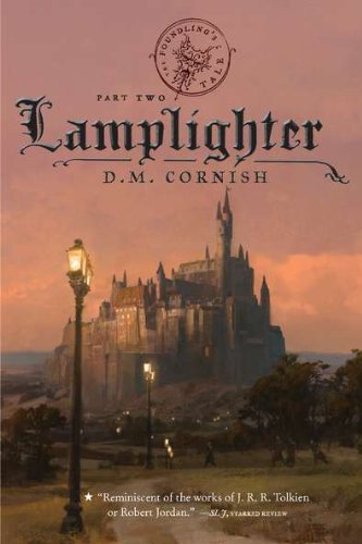 9780142414620: The Foundling's Tale, Part Two: Lamplighter