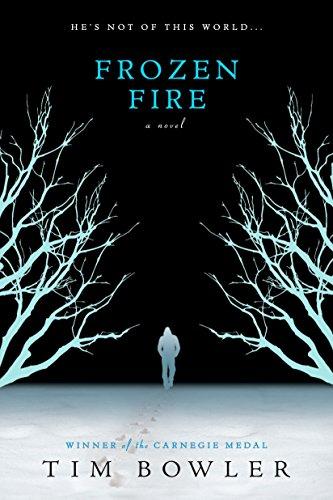 9780142414651: Frozen Fire