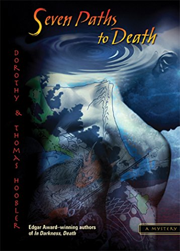 9780142414668: Seven Paths to Death (Samurai Mysteries (Paperback))