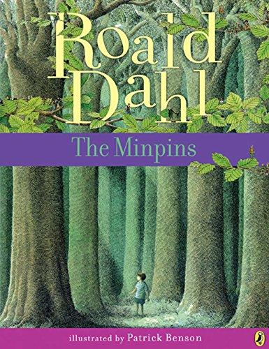 9780142414743: The Minpins