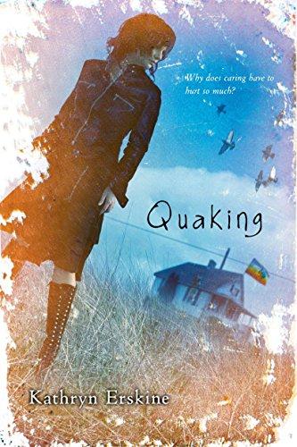 9780142414767: Quaking