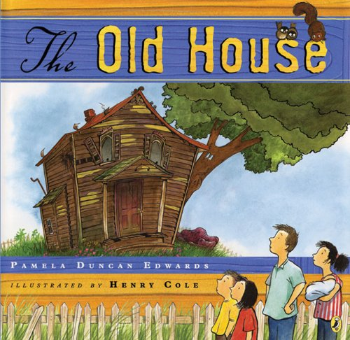 9780142414804: The Old House
