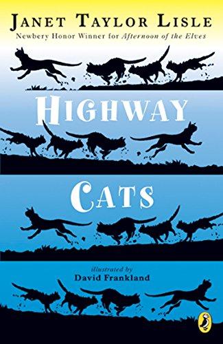 9780142414859: Highway Cats