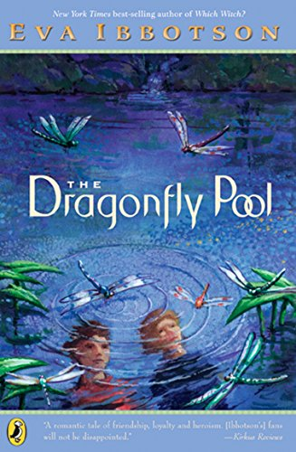 9780142414866: The Dragonfly Pool
