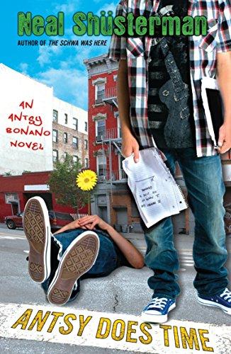 9780142414873: Antsy Does Time (Antsy Bonano)