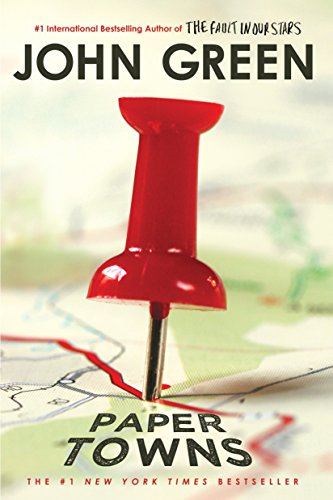 9780142414934: Paper towns (Puffin Books)