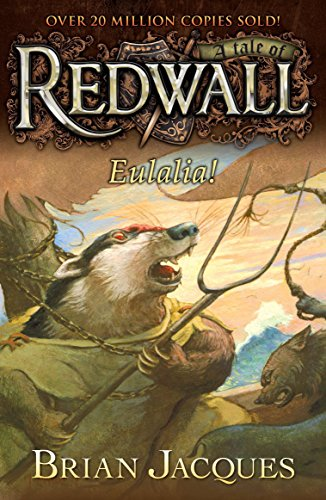 9780142414958: Eulalia!: A Tale from Redwall
