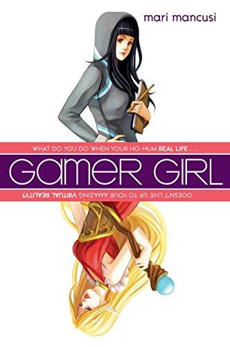 9780142415092: Gamer Girl