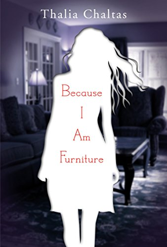 9780142415108: Because I Am Furniture