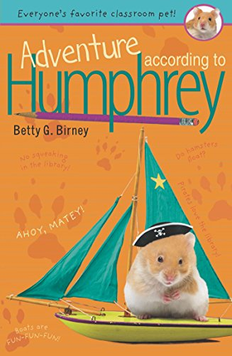 9780142415146: Adventure According to Humphrey
