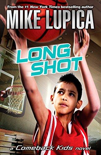 9780142415207: Long Shot (Comeback Kids Novels)