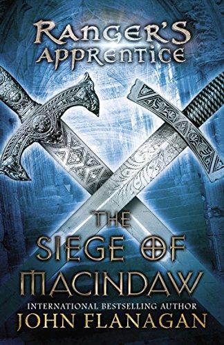 9780142415245: The Siege of Macindaw: Book Six (Ranger's Apprentice)