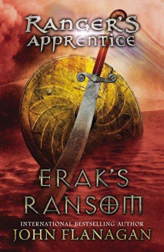 9780142415252: Erak's Ransom (Ranger's Apprentice)