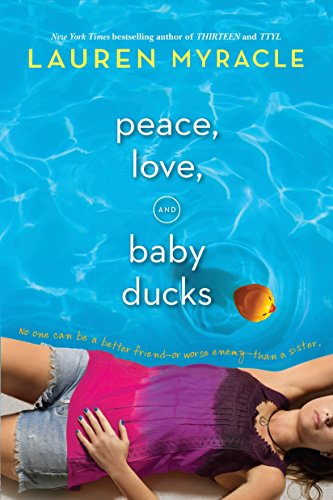 9780142415276: Peace, Love, and Baby Ducks
