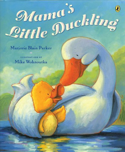 9780142415320: Mama's Little Duckling