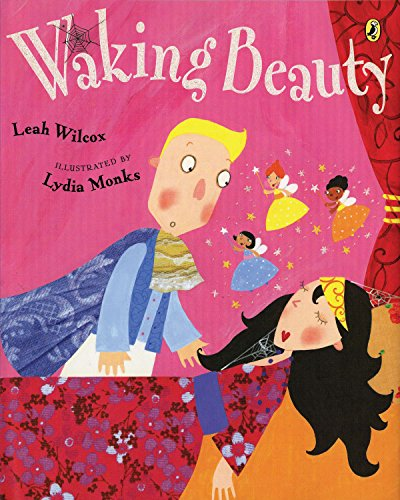 9780142415382: Waking Beauty
