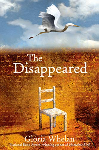 9780142415405: The Disappeared