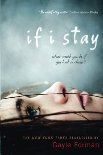 9780142415436: If I Stay