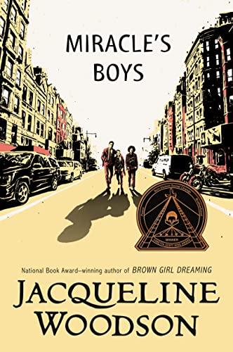 Miracle's Boys: Jacqueline Woodson