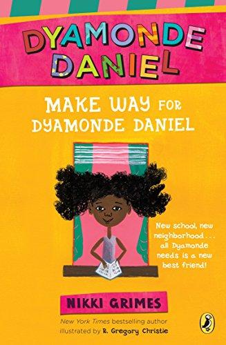 9780142415559: Make Way for Dyamonde Daniel (A Dyamonde Daniel Book)