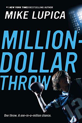 9780142415580: Million-Dollar Throw
