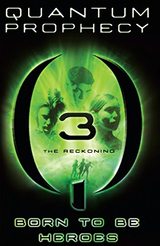 9780142415702: The Reckoning (Quantum Prophecy (Quality))