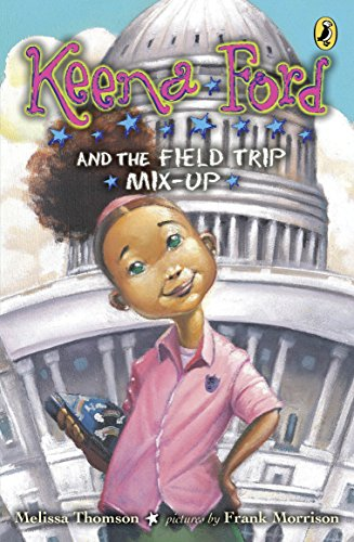 9780142415726: Keena Ford and the Field Trip Mix-Up (Keena Ford (Quality))