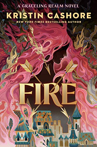 9780142415917: Fire (Graceling Realm Books)