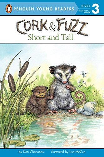 9780142415948: Short and Tall (Cork and Fuzz)
