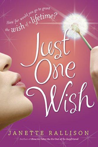 9780142415993: Just One Wish